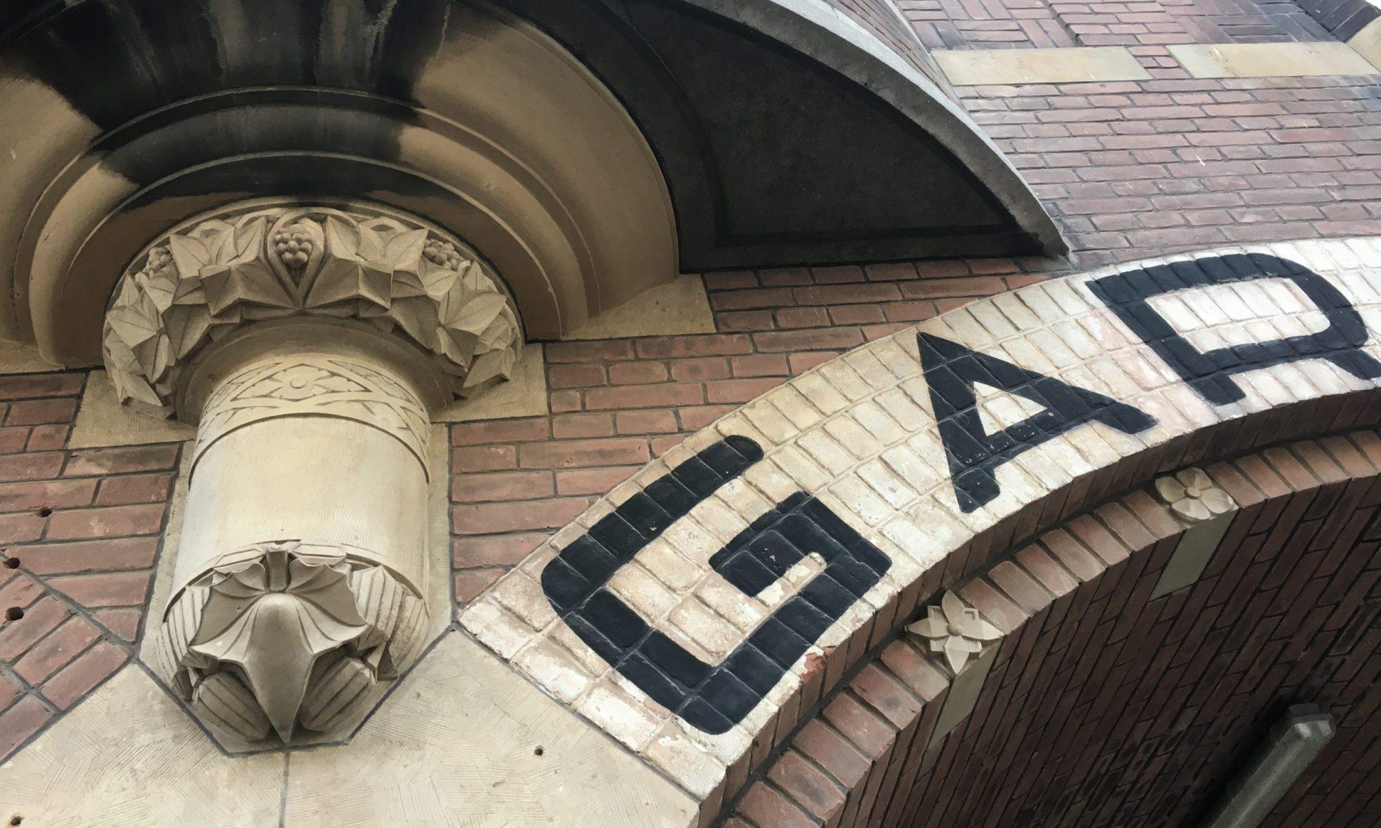 Bescherming Architectuur Statenkwartier